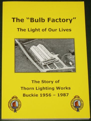 The Bulb Factory - The Light of our Lives, by John Crawford and John Stewart